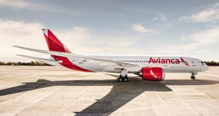 Avianca regresa