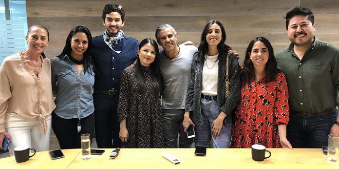 Panel de Turismo Nuevas Generaciones de Agentes de Viajes