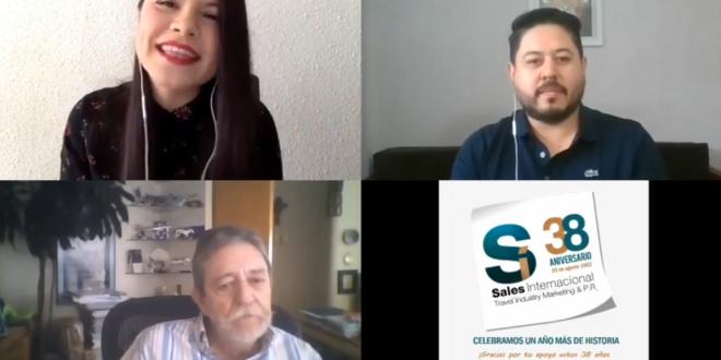 Programa Ama Viajar Sales, Efecto Chiapas y Yo Planner