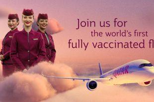 Qatar la aerolinea del futuro